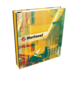 National Binder
