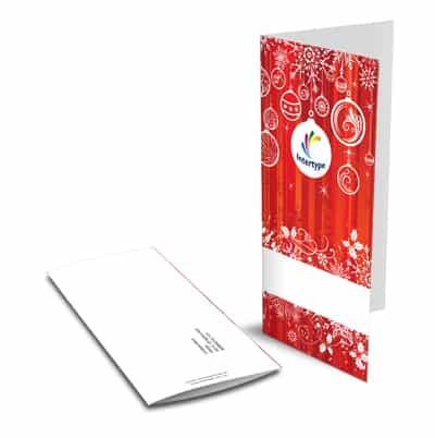 Christmas Card 9