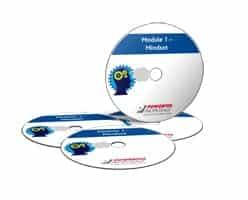 CD DVD Printing