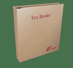 Eco Binder 255x239