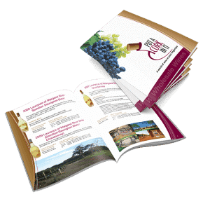 Brochure catalogue printing