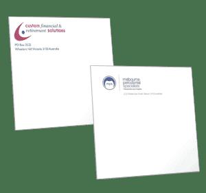 Square Envelopes