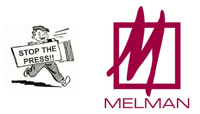 Melman Acquisition