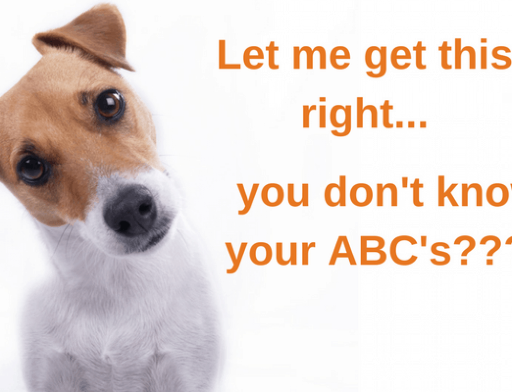 How Knowing Your ABC's Can Unlock Business Growth