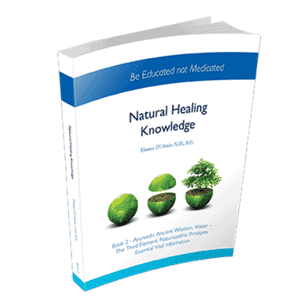 Natural Healing Knowledge