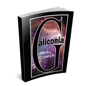 Galiconia Nick Creech
