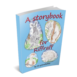 A Storybook For Riffraff