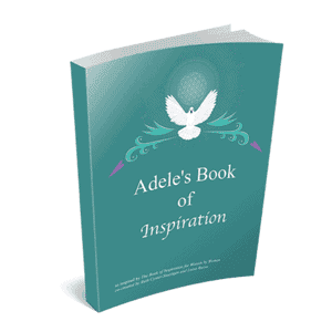 Adel'e Book Of Inspiration