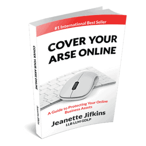 Cover Your Arse Online