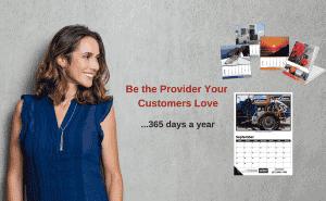 calendar printing melbourne