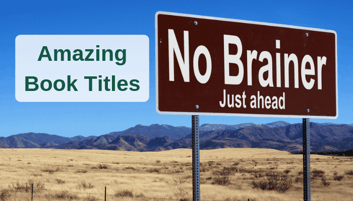 How to Create an Amazing Book Title