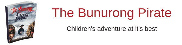 The Bunurong Pirate, book printing on demand