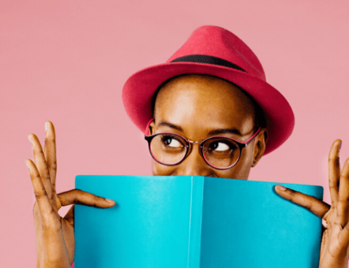 Using Personas to Define Your Ideal Reader
