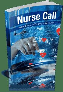 nurse call, nurse career, self-publishing, print on demand, book printing