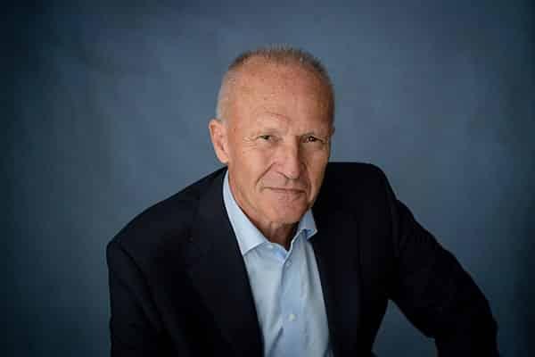 Philip Belcher