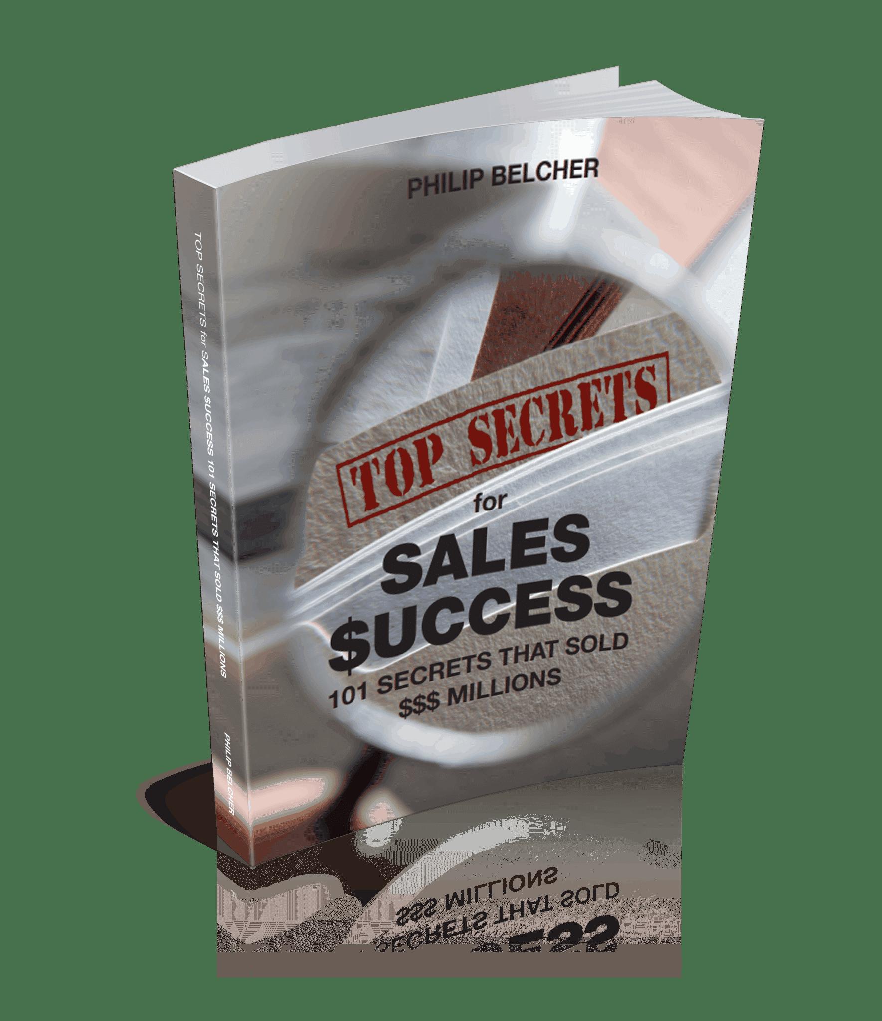 sales skills, philip belcher, self-publishing, digital printing, printing on demand